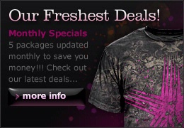 Our Freshest Deals Call Out