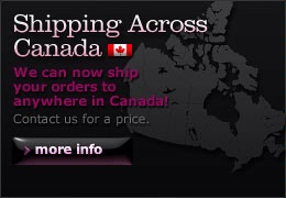Shipping Across Canada Call Out