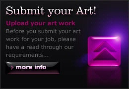 Submit Your Art Call Out