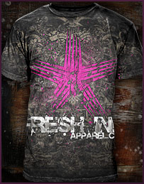 Fresh Ink Apparel